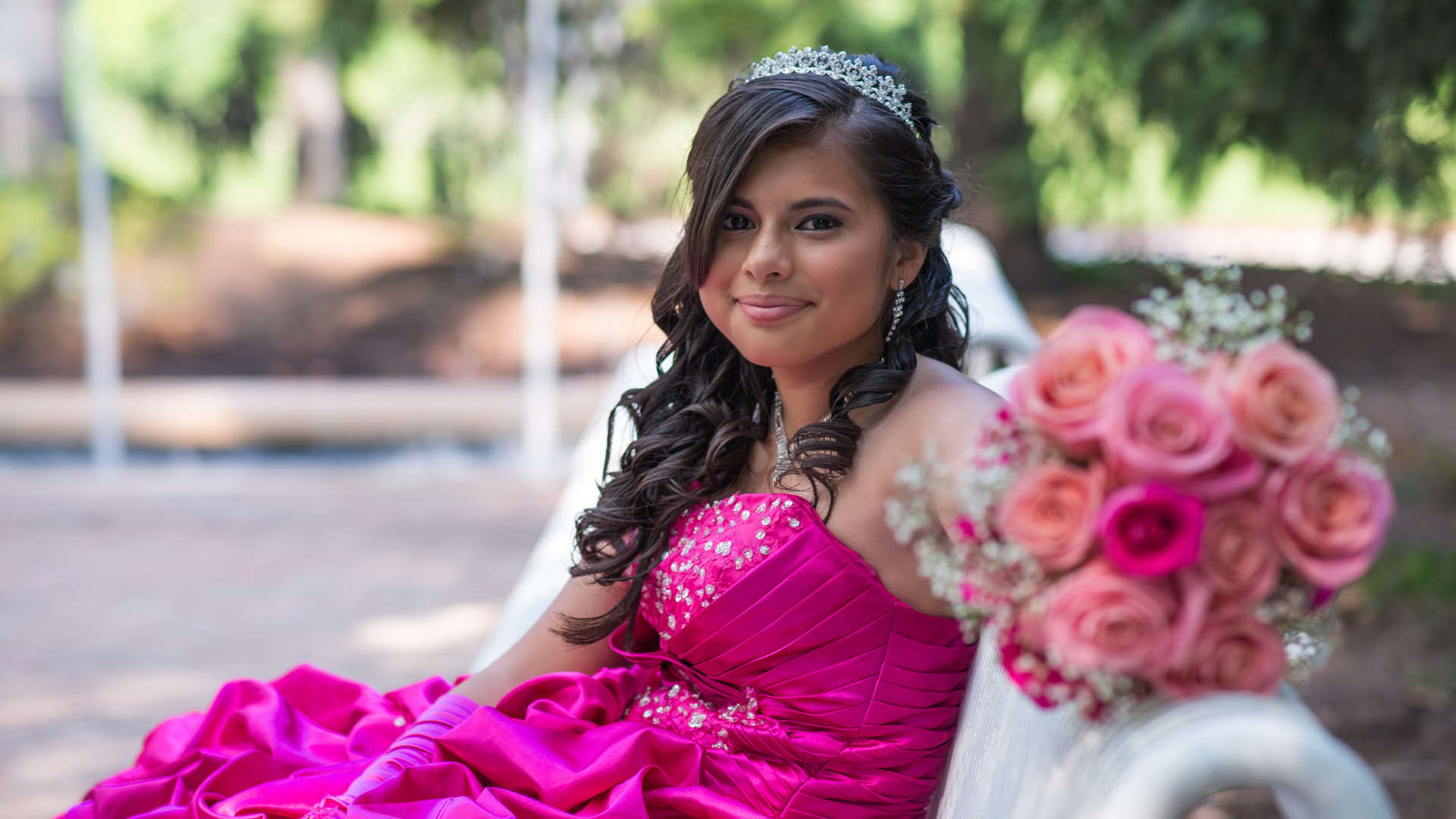 Quince Video Photography